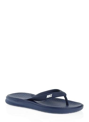 Nike Plaj Terliği Mavi